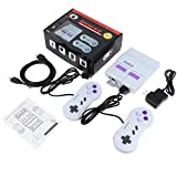 Mini Classic Game Consoles HD Retro Game Console Handheld Game Player Built-in 821 Games with Controller, Childhood Memories