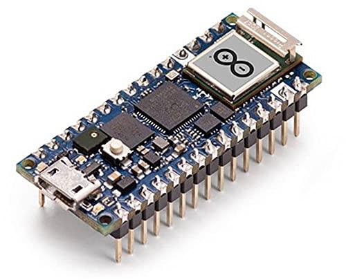 Arduino AG Arduino Board Nano RP2040 Connect with headers ABX00053