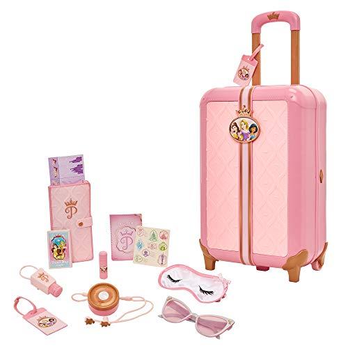 Disney Princess 98872 Style Collection - Maleta para Viaje, diseño de Princesas