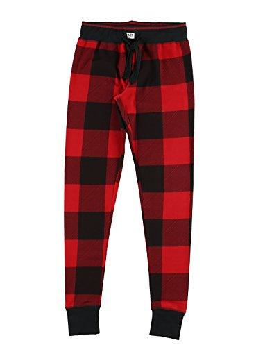 Sawing Logs Women's Legging Pajama Leggings Bottom by LazyOne   Pajama Bottom for Women (Medium)