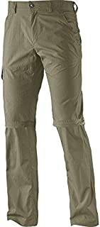 Calça Masculina Absolute Zip Off Pant Salomon Homens EGG
