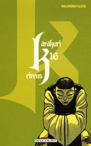 Karakuri circus T16