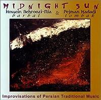 Midnight Sun: Improvisations of Persian Traditiona