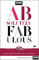 Absolutely Fabulous Complete Series 1 [DVD]