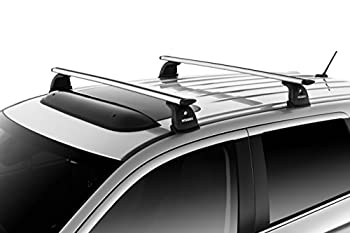 Genuine Mitsubishi ROOF Rack KIT for Outlander Sport for Vehicle Without Roof Rails MZ314504 2011 2012 2013 2014 2015 2016 2017 2018 2019 2020 2021