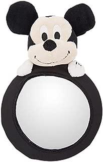 Disney Mickey Mouse Travel Mirror