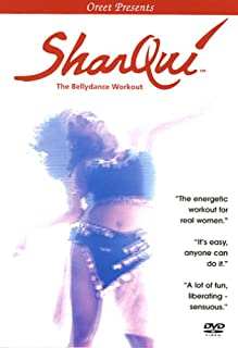 SharQui - The bellydance workout Fundamentals for Beginners: A Complete How-To Belly Dance for Fitness