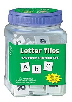 Best letter tiles for classroom Reviews