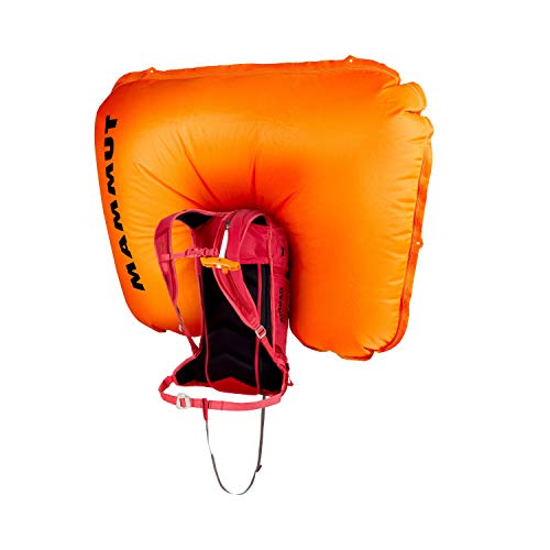 Mammut Flip Removable Airbag 3.0, Groesse-M:22 L, Farbe-M:Dragon Fruit-Scooter