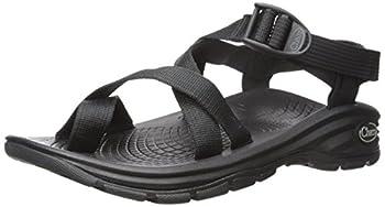 Chaco Men s Z/Volv 2 Sandal Black 10 M US