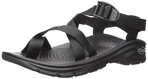 Chaco Men's Z/Volv 2 Sandal, Black, 10 M US