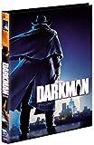 Darkman Trilogie - 4 Disc Limited UNCUT Mediabook (nur 222 Stk)