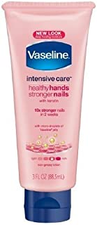 Vaseline Intensive Care Healthy Hand & Nail Conditioning Hand Lotion 3.1 fl oz (91.7 ml)