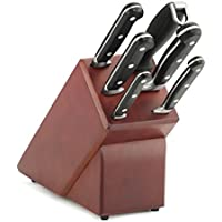 7-Piece Tramontina Professional Forged Cutlery Set