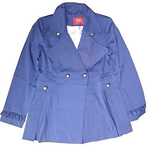 Buffalo Elegante Jacke Marine Blau Gr. 38