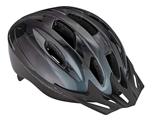 Schwinn Bike Helmet Intercept Collection Adult Black