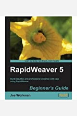 [RapidWeaver 5 Beginner's Guide] [Author: Workman Joe] [September, 2012] Paperback