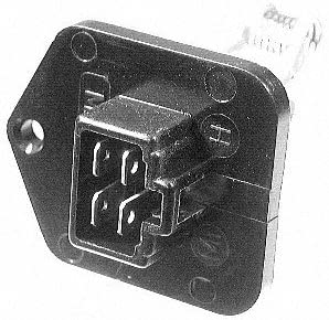 Standard Motor Products Super sale period limited Resistor Virginia Beach Mall RU286 Blower