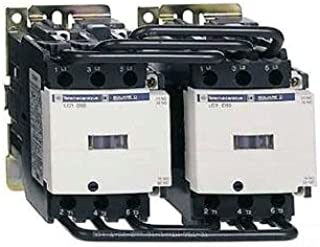 LC2D50G7 50A 40HP 3Phase 3Pole 1NO-1NC Reversing Magnetic Contactor