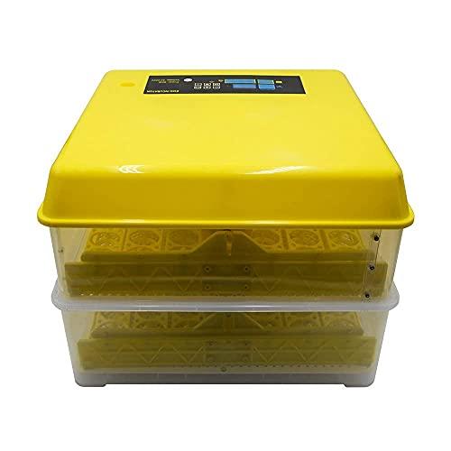 Comft Egg Incubator, 112 Grids Eggs Digital...