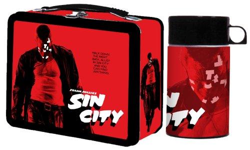 Lancheira Sin City da NECA