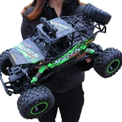 straw RC Car, Update versión 2.4g Radio Remote Control Car, Coche de Juguete de Coche, Camión de Alta Velocidad Camión Todoterreno Juguetes para niños