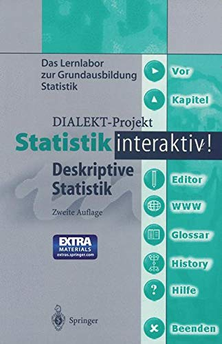 Statistik interaktiv! - Deskriptive Statistik