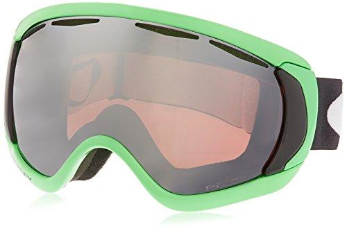 Oakley Skibrille Canopy/Snowboard bunt Green Collection/Prizm Black Irid
