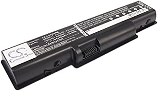 Replacement Battery for ACER AS09A31 AS09A61 AS09A71 AS09A41 Aspire 5517 AS09A75 Aspire 5532 Aspire 5516 Aspire 5332 ASO9A31 Acer Aspire 5517-5086 Aspire 4732