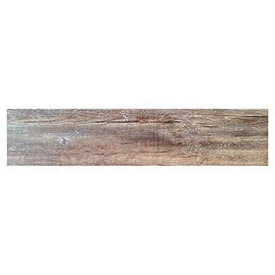 Vima - White Washed Walnut Vinyl Plank Flooring, Dry Back, 36sf/Box ($1.94/sf)