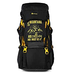 Impulse Waterproof Travelling Trekking Hiking Camping Bag Backpack Series Mt. Calling 68.6 cms Yellow Rucksack,Envision Entertainment,Mt. Calling 55 Litres Yellow,Blue,Impulse,Impulse Blue,Impulse Blue LUGGAGE,Impulse JMD 55 Litres Blue LUGGAGE,Impulse LUGGAGE,Impulse LUGGAGE Blue,Impulse Rucksack,JMD 55 Litres Blue,LUGGAGE,Rucksack,backpacks for men