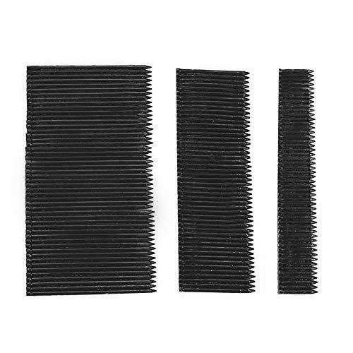 1300 Stücke Nägel Gerade Brad Nägel Premium Qualität Nägel Pins Durable Headless Brad Pinner Collated Nägel Befestigung Werkzeugteile(FST15)