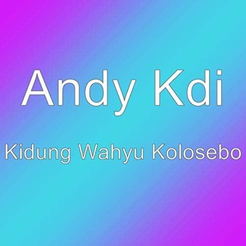 Andy Kdi