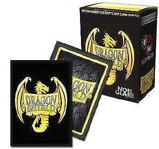 Dragon Shield: 20th Anniversary Matte Art Non-Glare Sleeves (100ct)
