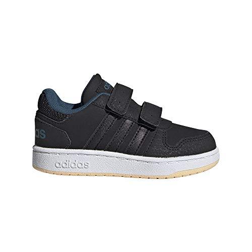 adidas AG EE6726 - Zapatillas, color Negro, talla 27 EU