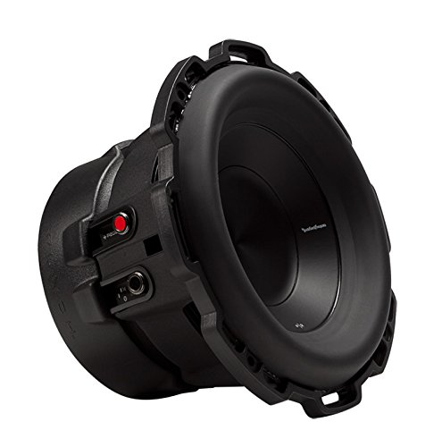 "Rockford Fosgate P2D2-8 8"" Punch P2 500 Watt 2-Ohm DVC Car Audio Subwoofer P2D28"