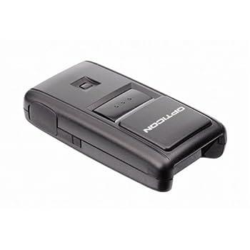 Opticon Compact Pocket-size USB Memory Laser Barcode Reader OPN2004