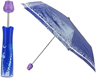 rose bottle umbrella