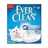 Ever Clean pour Chat Extra Agglomérante Non Parfumée