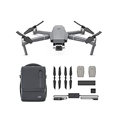 DJI Mavic 2 Drone Quadcopter