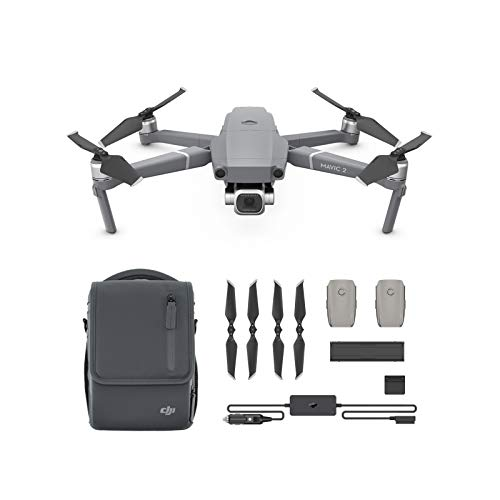 DJI Mavic 2 PRO Drone Quadcopter with Fly More Kit Combo...