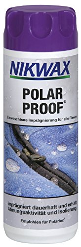 Vaude Uni Nikwax Polarproof, 300ml Hw-impraegnierung, transparent, 300 ml