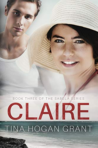 Claire The Sabela Series Book 3 (English Edition)