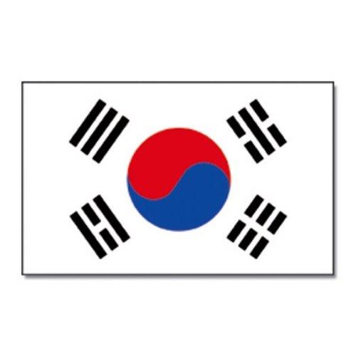 Südkorea Fahne 150 x 90cm