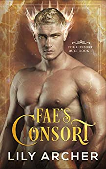 Fae's Consort (The Consort Duet Book 1) (English Edition) par [Lily Archer]