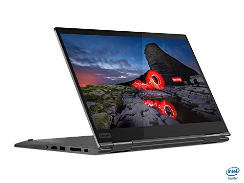 Lenovo ThinkPad X1 Yoga G5 2 en 1 14 pulgadas FHD IPS i5-10210U 8 GB/256 GB SSD LTE Win10 Pro