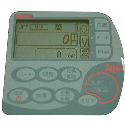 Engels(エンゲルス)『マルチノートカウンター(EMC-07)』