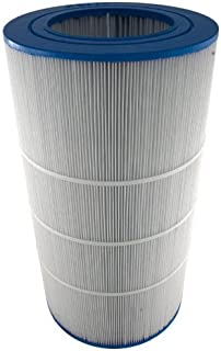 Filbur FC-2965 Antimicrobial Replacement Filter Cartridge for Waterway Clearwater Pool 100 Pool and Spa Filter