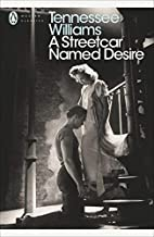 A Streetcar Named Desire (Modern Classics (Penguin)) by Williams Tennessee (2009-07-01) Paperback