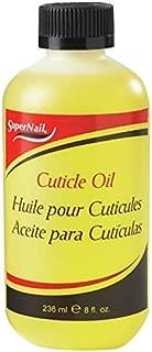 Super Nail Cuticle Oil, 8 Ounce